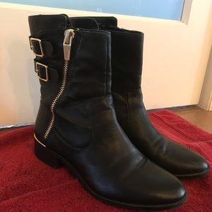 Calvin Klein Rasa Boots